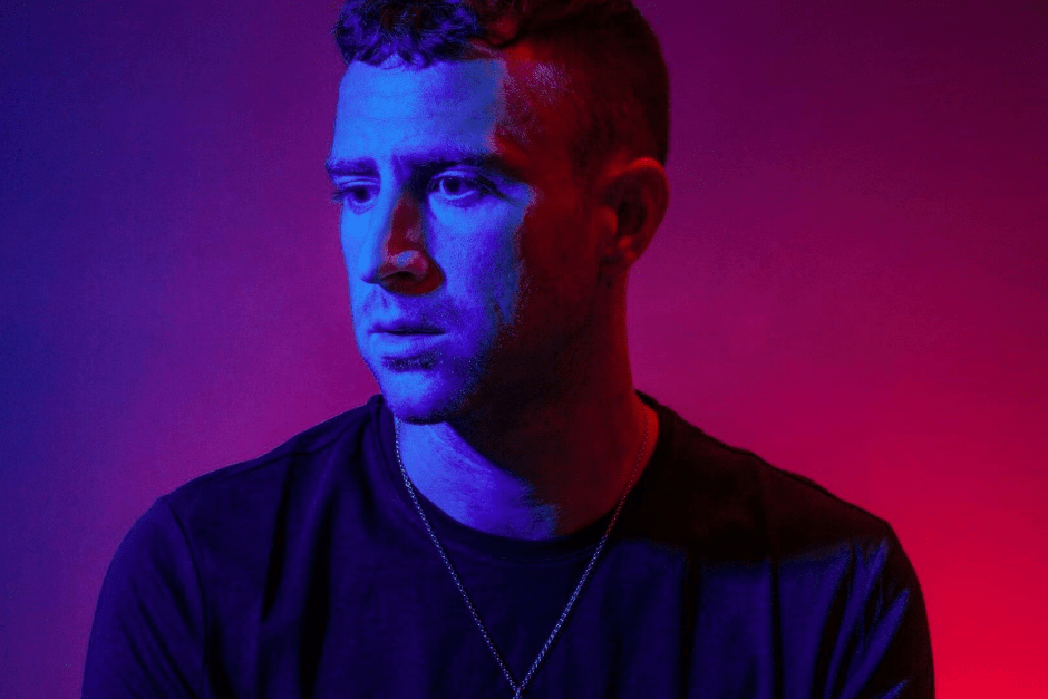 Listen To The First Ever Jackmaster 'Megamix'