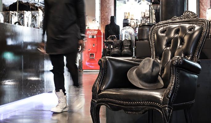 Position Concept Store