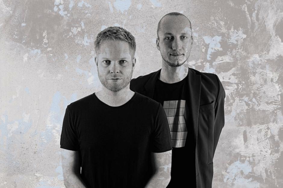 Saite Zwei Launches Free At Last Label
