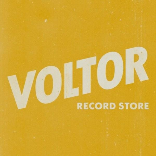 Voltor Record Store