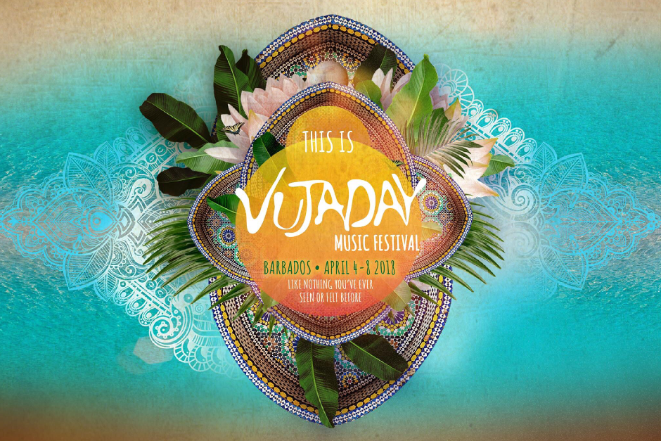 Vujaday Music Festival Debuts In Barbados