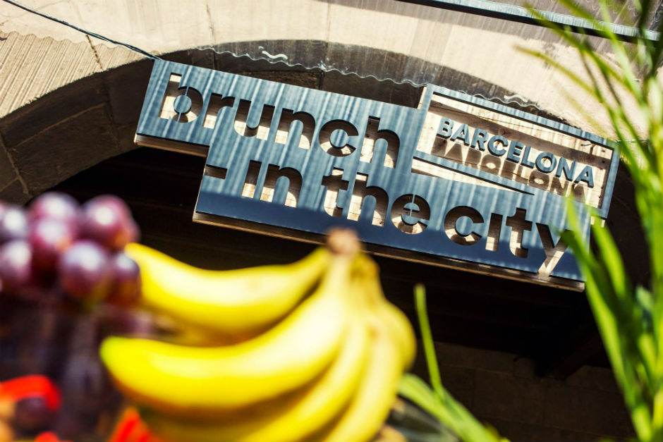 Brunch In The City Returns To Barcelona