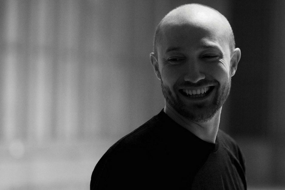 Paul Kalkbrenner Prepares A New Album
