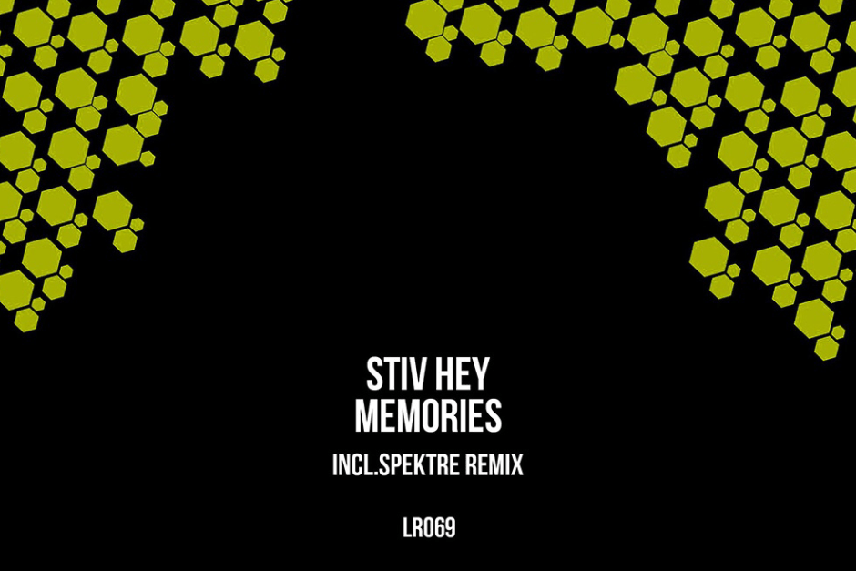 Stiv Hey – Memories – Loose Records