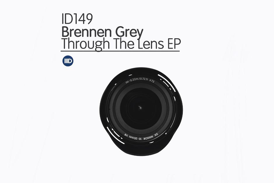Brennen Grey – Through The Lens – Intec Digital