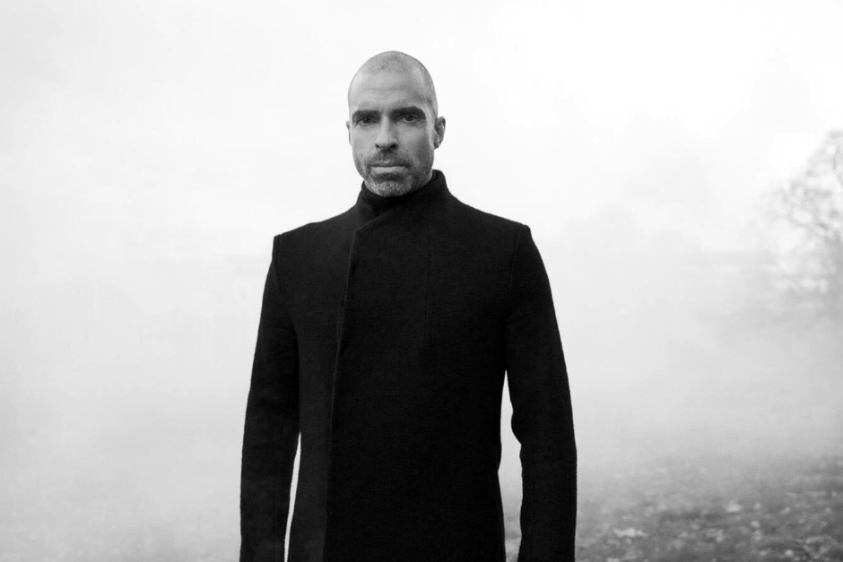 Listen To Chris Liebing's New Track On Mute Records
