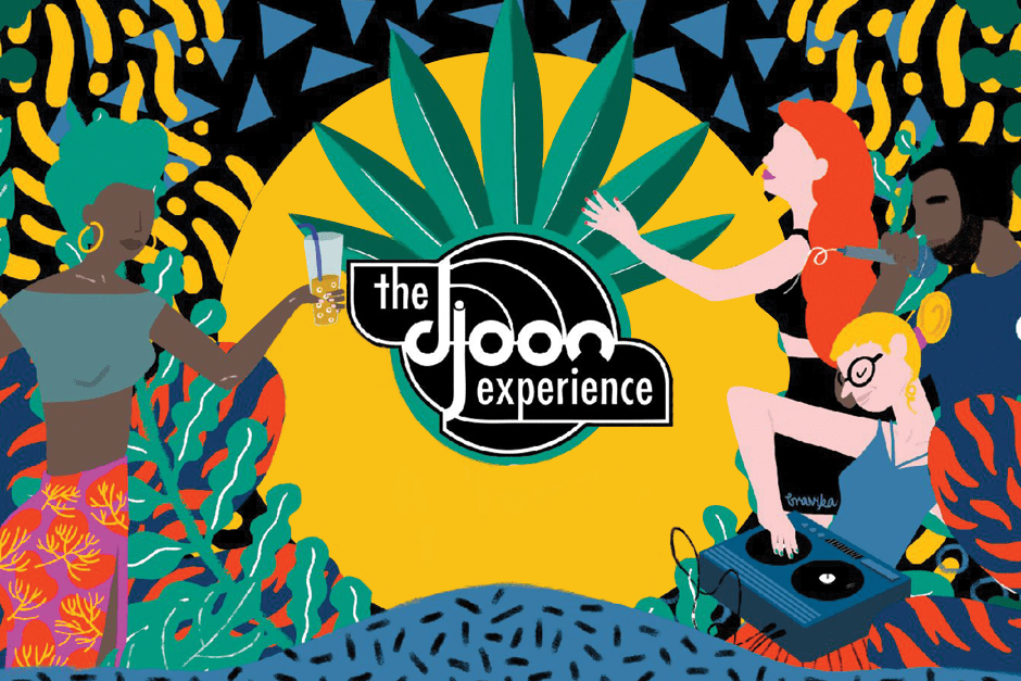 The Djoon Experience Celebrates Its 4th Edition