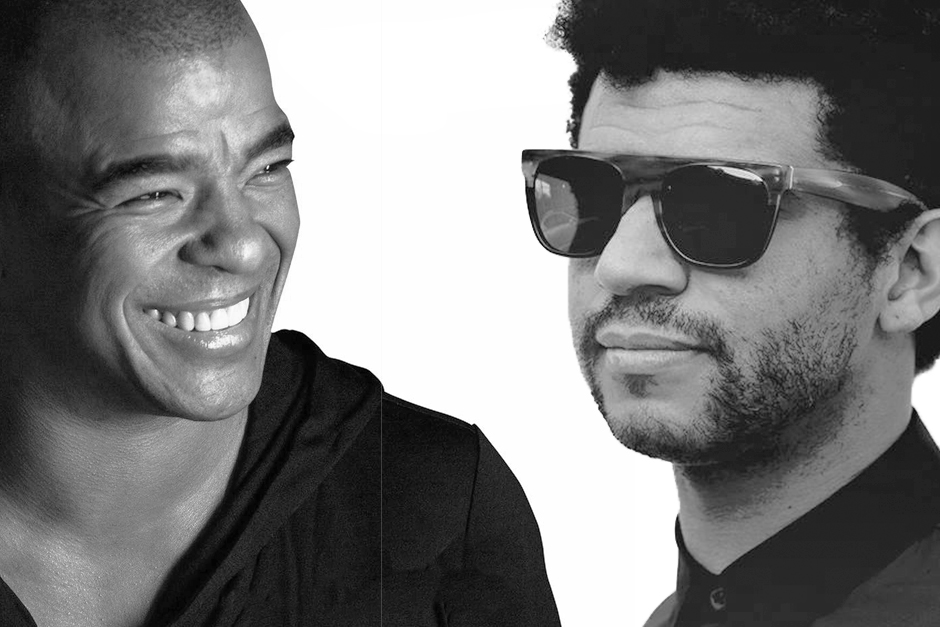 Listen To The New Collaboration Track Between Erick Morillo And Jamie Jones
