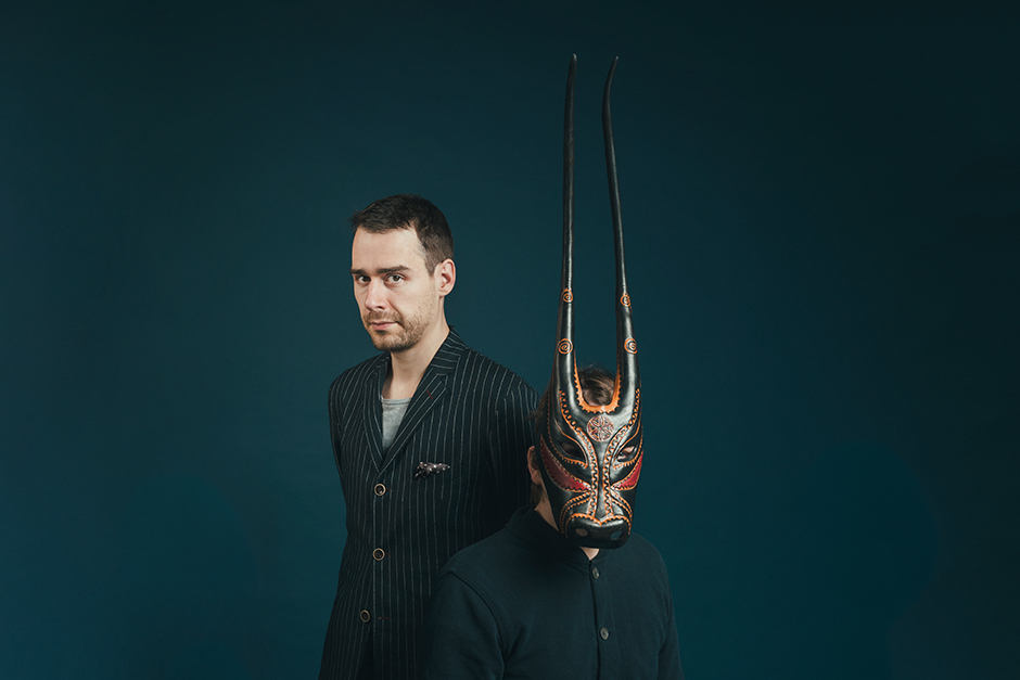 Stimming X Lambert Talk About Their Debut Album 'Exodus'