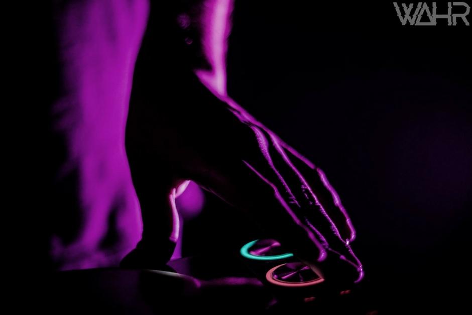 Wahr: Una Noche De Baile Y Diversión En La Plata