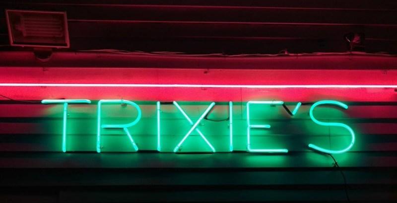 Trixie's Bar