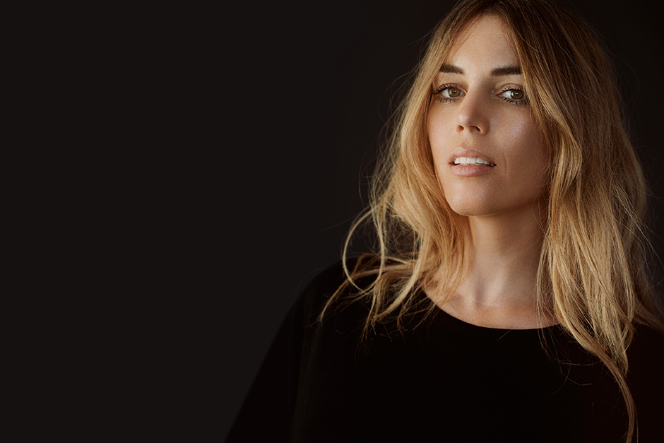 """Carly Foxx: """"Incorporating Different Kinds Of Styles, Artists And Genres Within Electronic Music Into My Label Is Important To Me. It's Reflective Of My Style And Influences"""""""