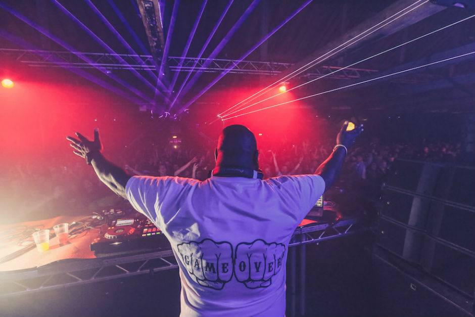 Carl Cox Announces Supporting Talent For His 'One Night Stand' Ibiza Parties