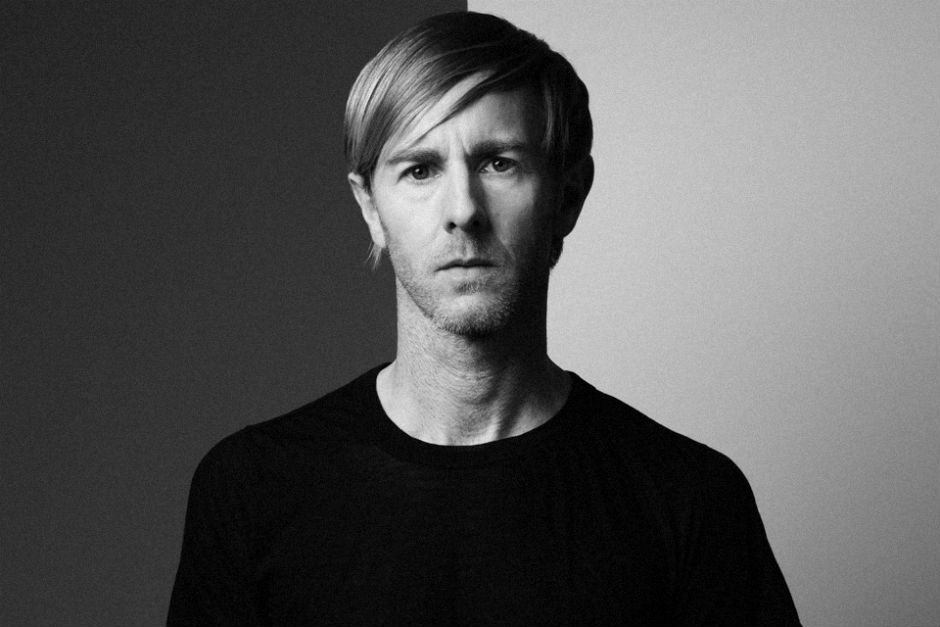 Richie Hawtin Returns To Berghain