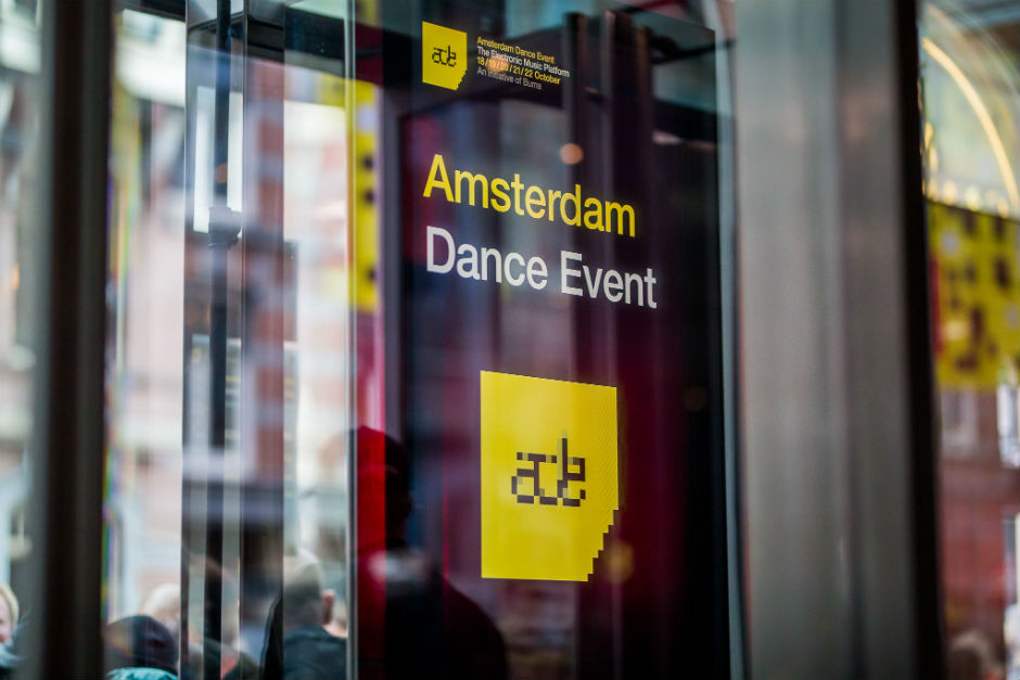 Amsterdam Dance Event Reveals Its First Group Of Artists For 2018