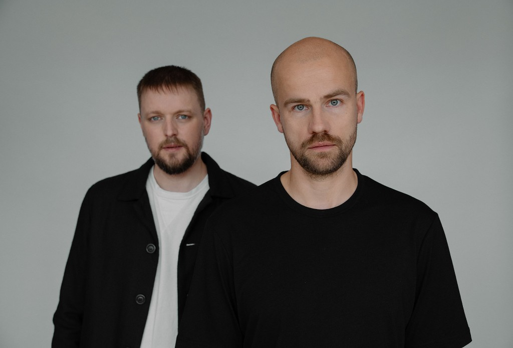 Adana Twins Present Their New Label, TAU