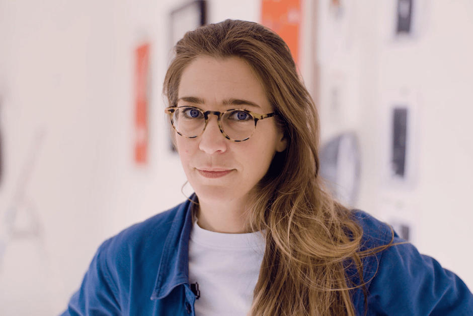 Dekmantel Releases Its Latest 'Selectors' Documentary With Lena Willikens