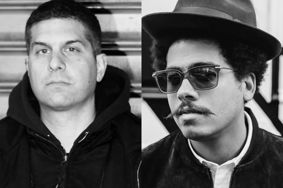 Seth Troxler And Phil Moffa Present Their Experimental Project 'Lost Souls Of Saturn'