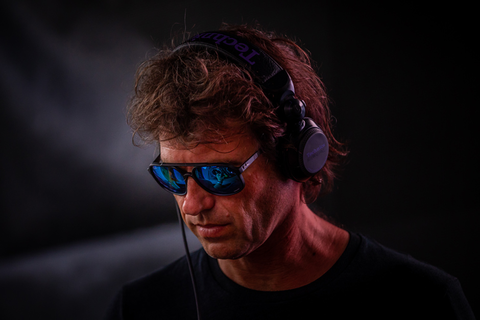 "Hernan Cattaneo: ""As They Always Say, The Hardest Thing Is Not Getting There But Staying There"""