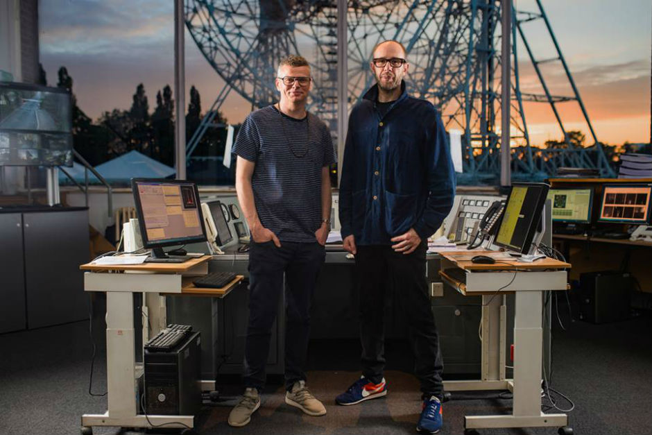 The Chemical Brothers Share Teaser Of Their Upcoming Track 'Free Yourself'