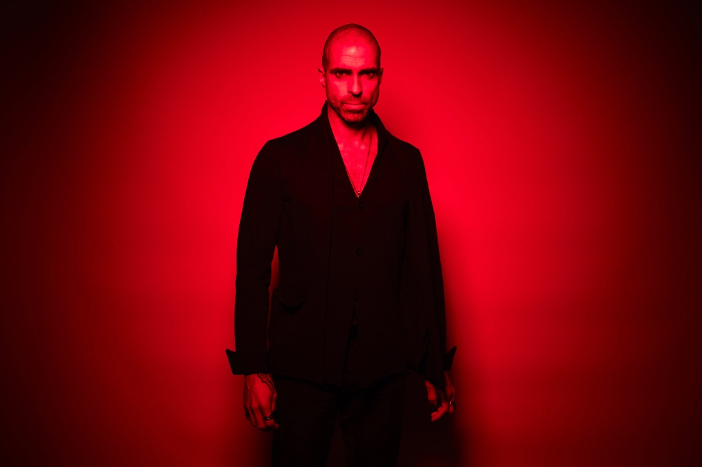 Chris Liebing Is Set To Launch New Album With A Free Day Party In Amsterdam