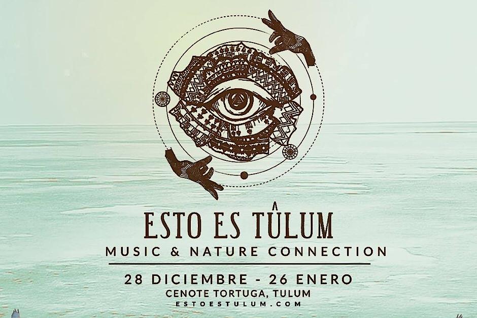 Esto Es Tulum Traerá Lo Mejor De Mexico Y El Mundo A La Riviera Maya