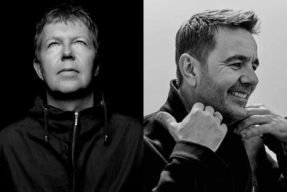John Digweed Invites Laurent Garnier For Bedrock's 20th Anniversary London Event