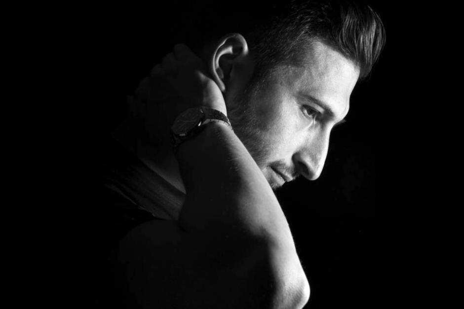 """Matt Sassari: """"Utilizo Una Forma única De Hacer Mis Pistas Y Lograr Este Sonido"""""""