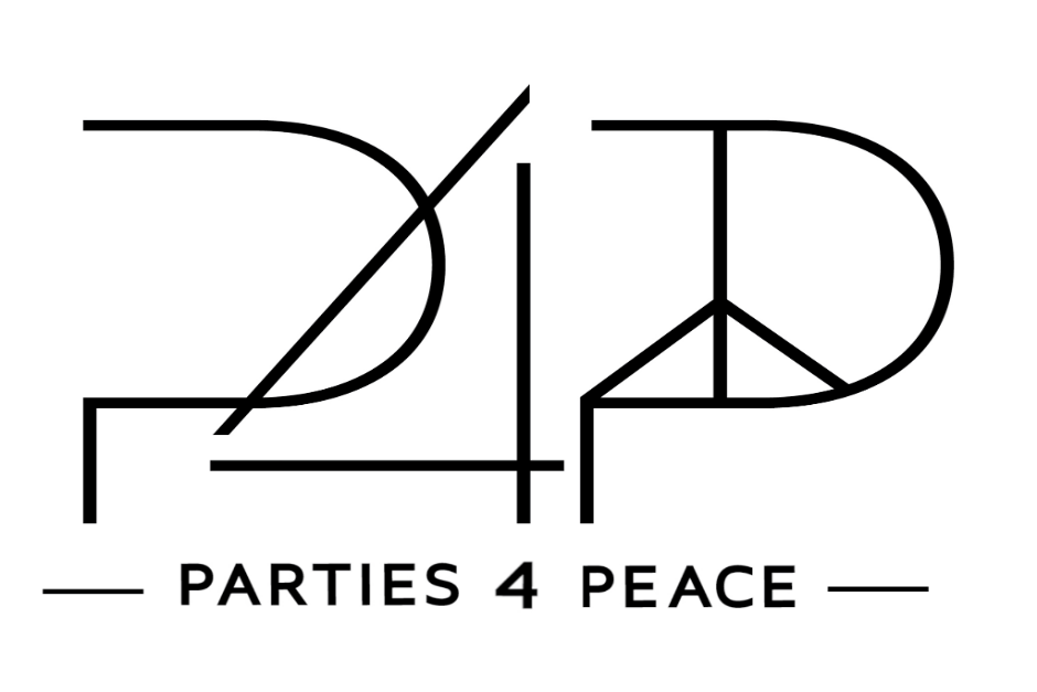 Parties4Peace Celebrates 16-year Anniversary In Japan With Pier Bucci And Jon Charnis