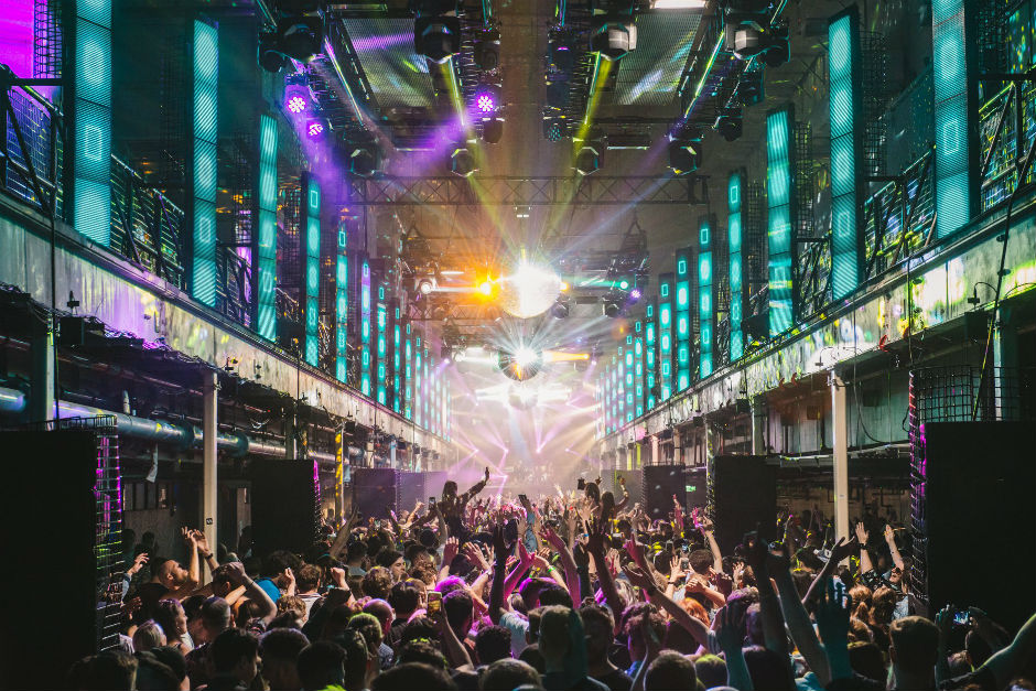 Printworks London Reveals Autumn And Winter Schedule