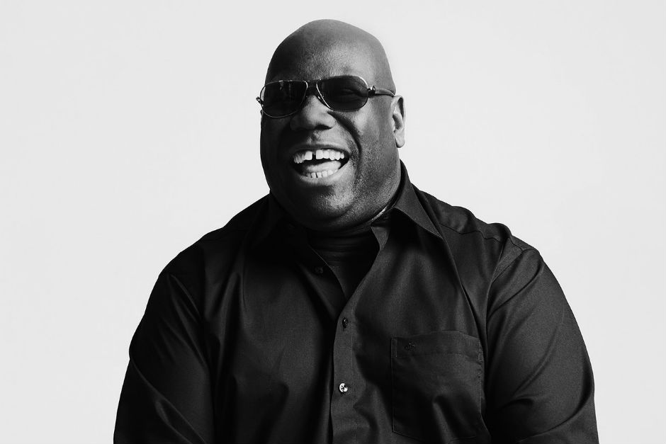 Carl Cox Confirms 'Space Ibiza' Set On New Years Eve