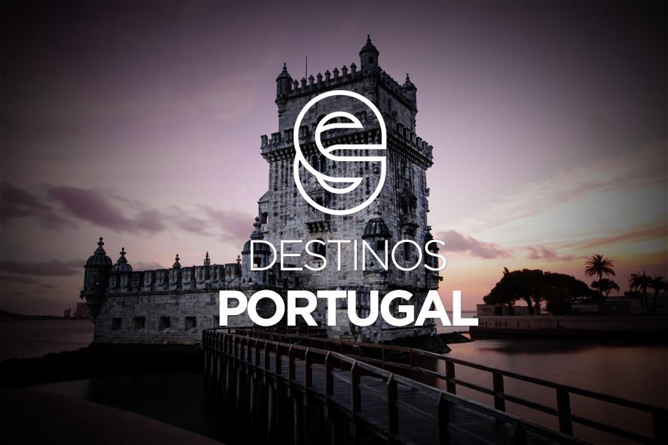 Destinos: Portugal