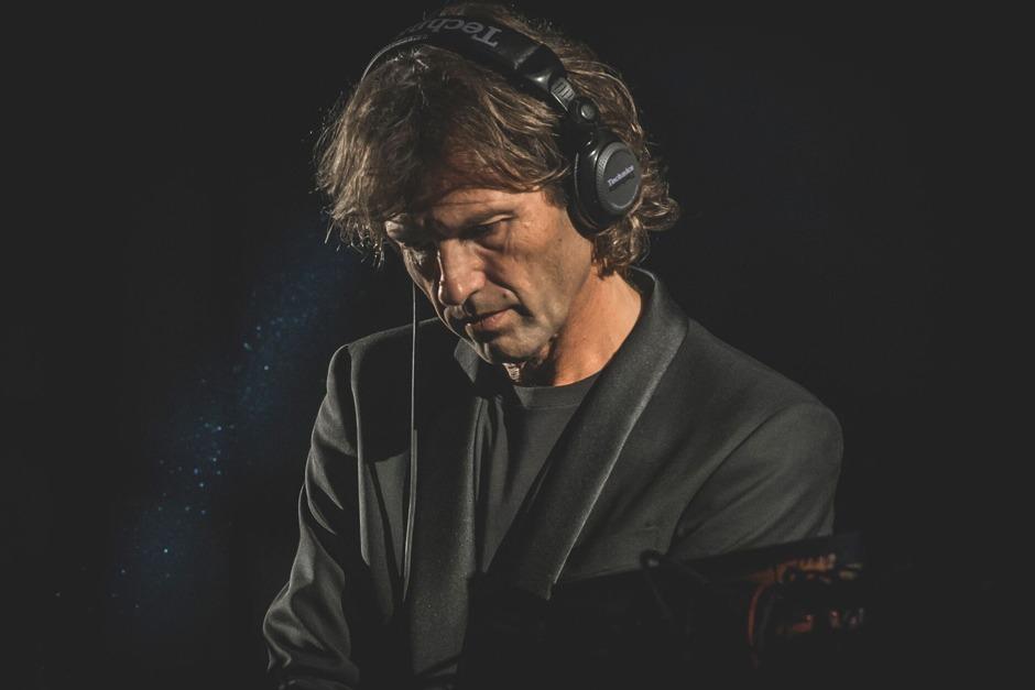 Hernan Cattaneo Comparte 10 Temas Que Inspiraron Su Show 'Connected'