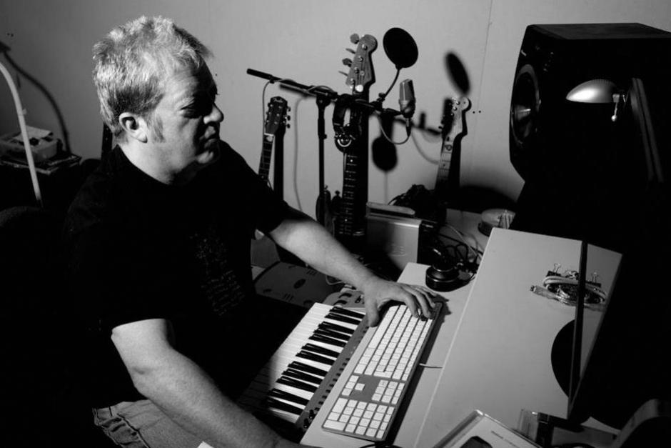 """Nick Muir: """"La Música Dance Tiene Que Hacerte Bailar Y Al Mismo Tiempo Sacarte De Ti Mismo"""""""