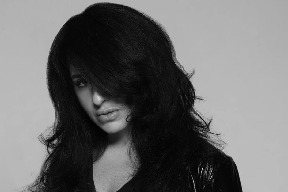 Nicole Moudaber Remixed Two Moby Tracks