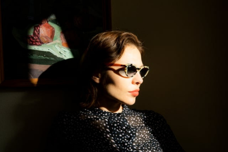 Nina Kraviz Collabs With Ray-Ban Designing Limited Edition Sunglasses