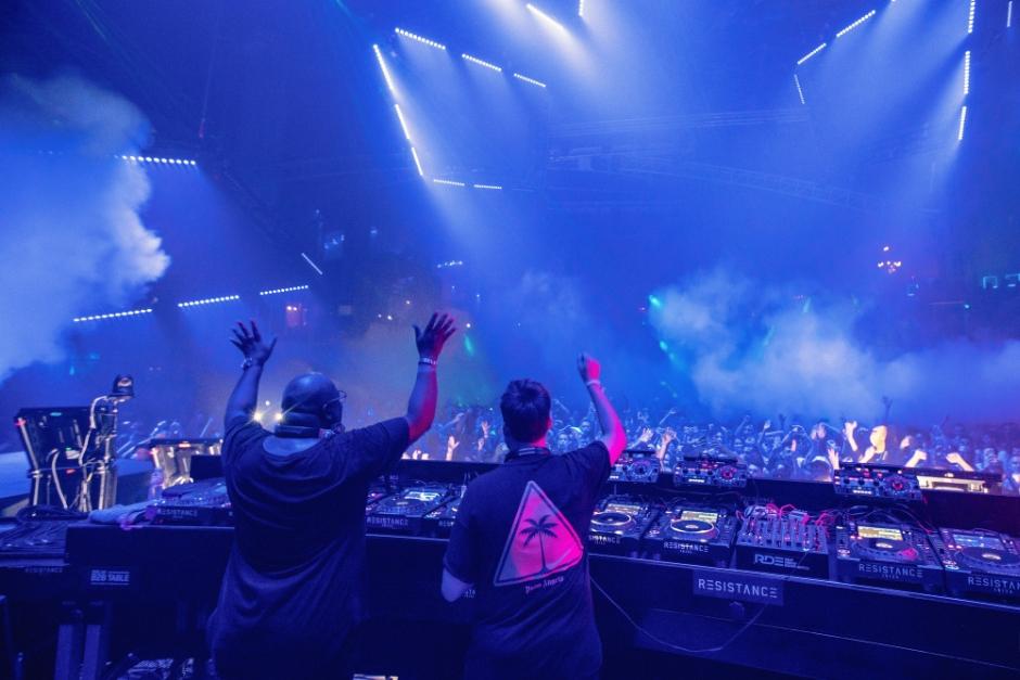 Resistance Closes Second Ibiza Season Winning 'Best Night' On DJ Awards