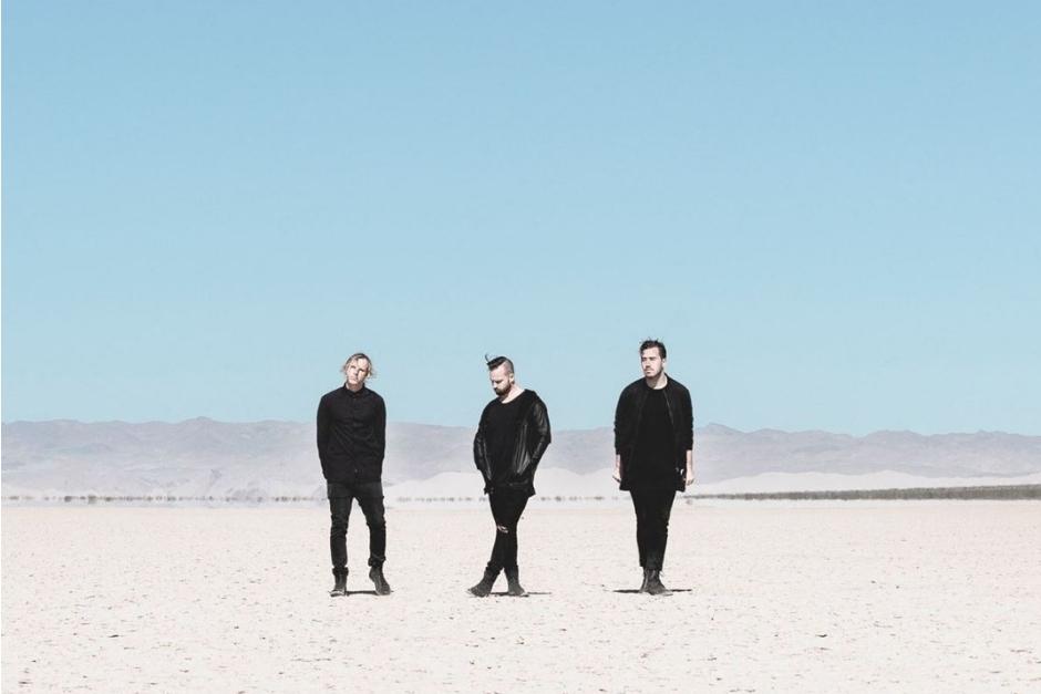 Listen To RÜFÜS DU SOL New Single, 'Lost In My Mind'