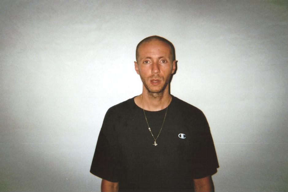 Adam Port Debuts On Diynamic