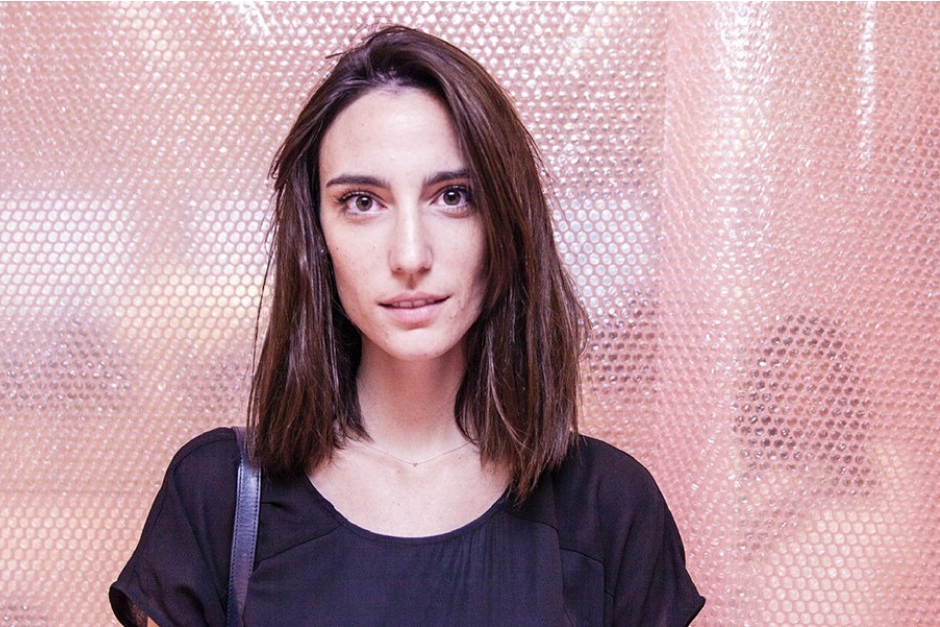 Amelie Lens Prepares To Release Her First EP On LENSKE