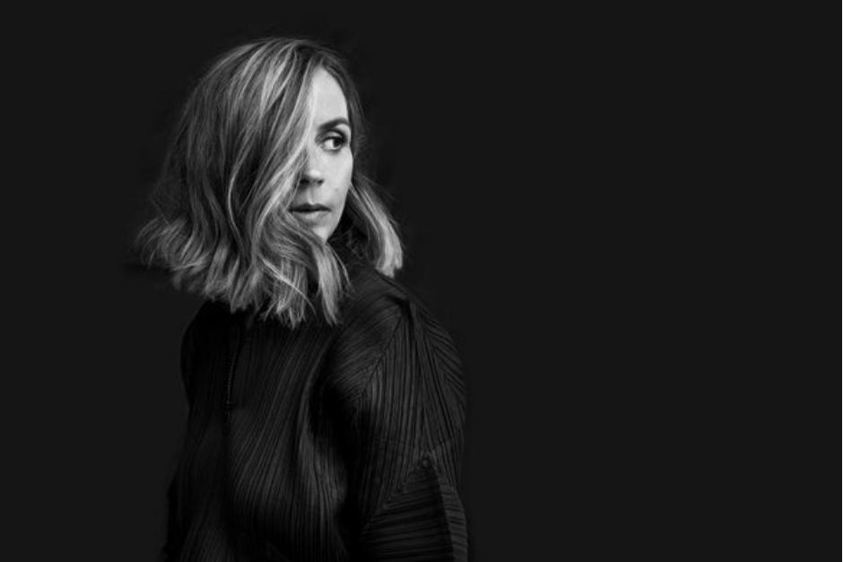 Anja Schneider Presenta Nuevo álbum, 'Run The City'