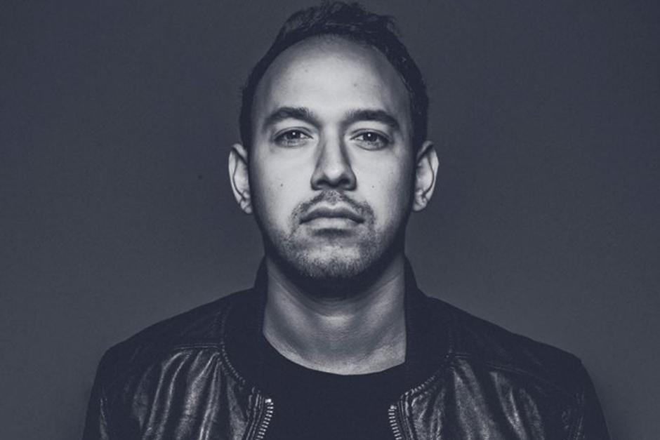 Gil Montiel Releases His Latest EP Via InfraDigrecords