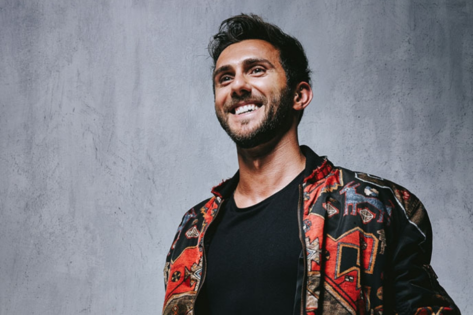 Listen To 'Bloodlines', Hot Since 82's New Single