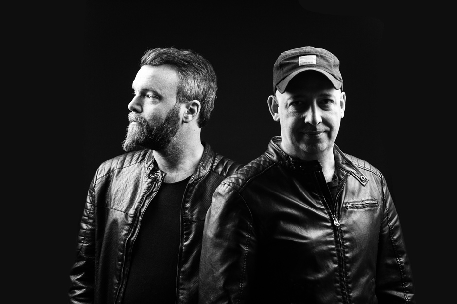 "Soundexile: ""Connected Is A Tour Through The Electronic Music History That We Love"""