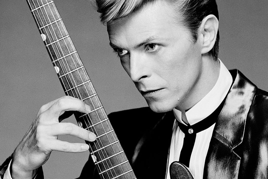 David Bowie, The Greatest Entretainer Of The 20th Century