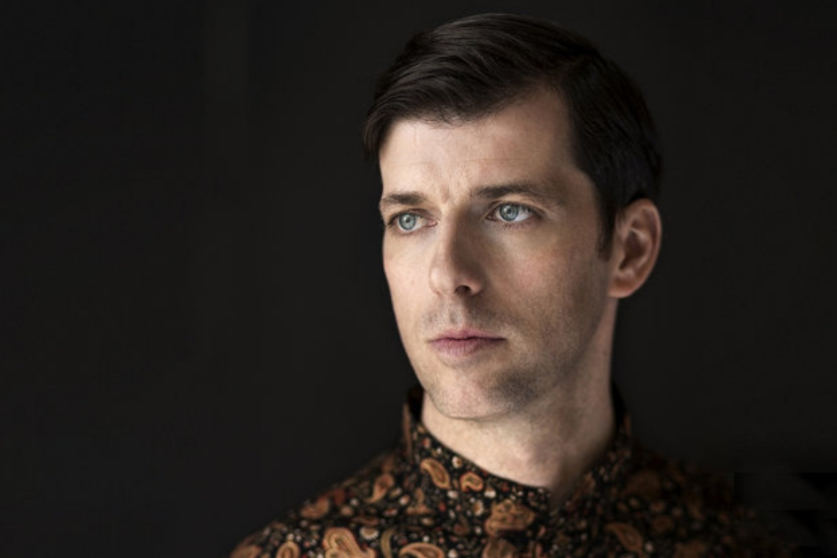 Innervisions Announces New 'Secret Wepons' Release