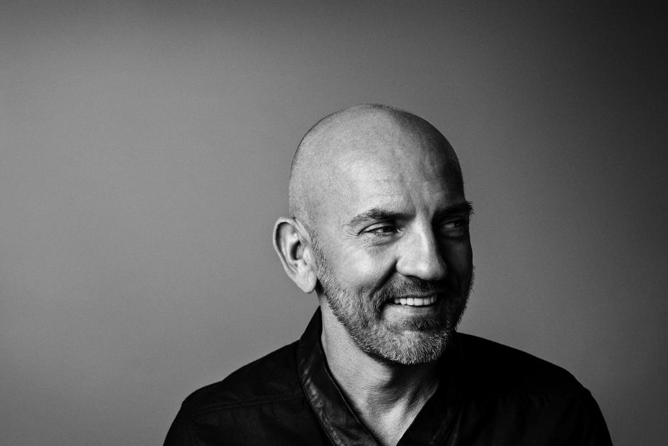 Sven Väth Prepares To Celebrate Cocoon's 20th Anniversary In Ibiza