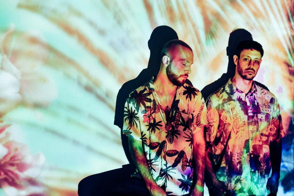 Infinity Ink Announce Debut Album, 'House Of Infinity'