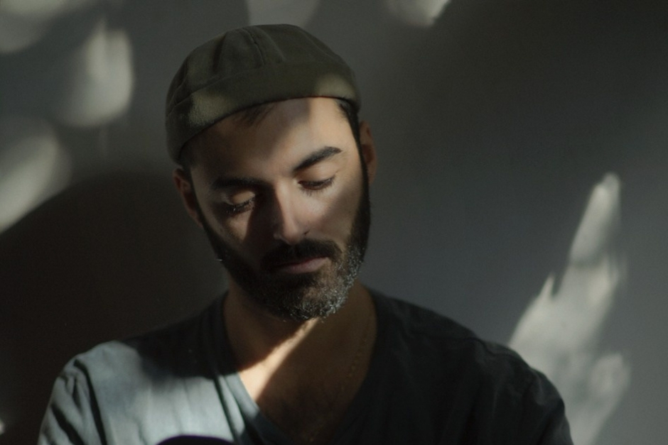 Viken Arman Releases New EP, 'Willow'