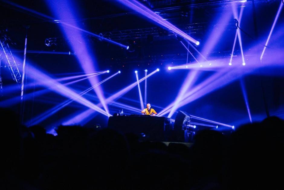 Endless Sound: El Reto De Producir Fiestas Inolvidables